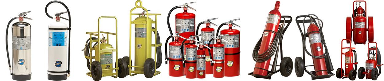 All Safe Fire Protection Products Edmonton
